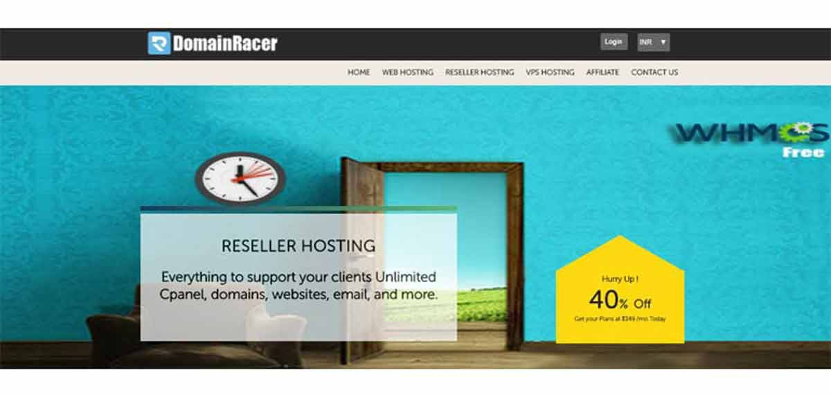 check top reseller hosting companies